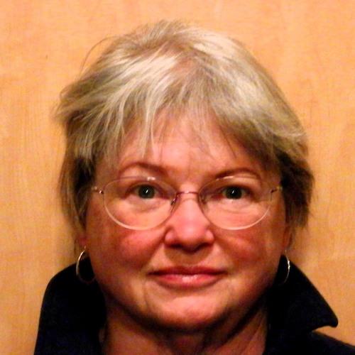 Cynthia Richardson Bio Pic