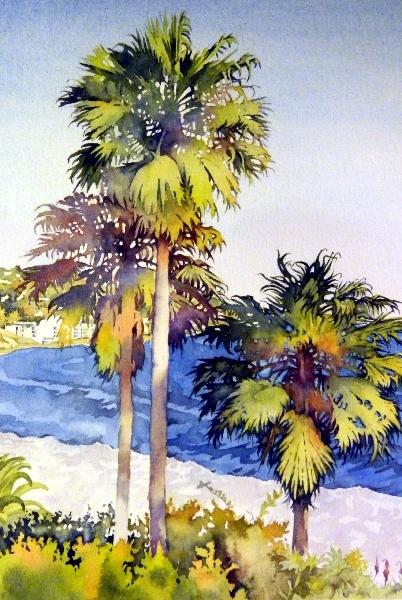 Laguna Palms