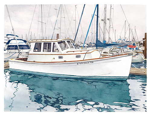 George's Boat